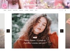 Blog femme mode et beauté