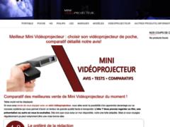 Meilleur Mini videoprojecteur Aun