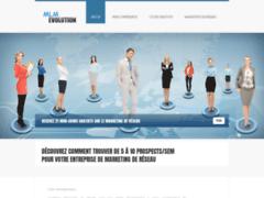 Détails : Marketing de réseau: Système Internet 2.0