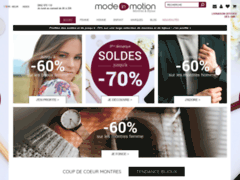 Détails : S'offrir ses montres sur internet