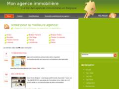 Détails : Mon agence immobilière : un compagnon de marque