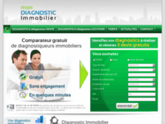 Demandez des devis gratuits pour vos diagnostics immobilier