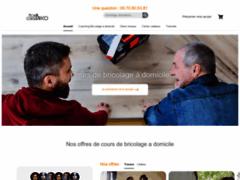 Cours bricolage domicile / Mon coach Brico/ France entière