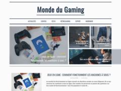 Détails : Actualités jeux vidéo, informatique et e-sport