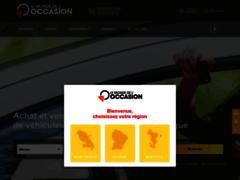 Détails : Le Monde de l'Occasion