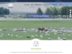 Détails : Mon mouton