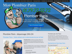 Détails : Plombier pas cher Paris 13