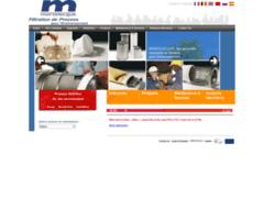 Détails : Une expertise de plus de 200 ans dans le dépoussiérage industriel en France et à l'étranger