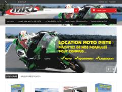 Détails : Louez une moto pour le circuit