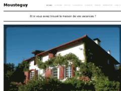 Site Détails : Location maison pour 17 et salle de réception pour 120 en Aquitaine