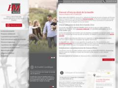 Détails : Avocat en droit de la famille à Evry