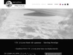 Détails : Compagnie des déplacements VIP à Lyon
