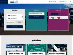 Détails : Compagnie Foyalaise de Transport Urbain  - Accueil