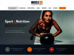 Détails : Musculation à domicile : le matériel recommandé