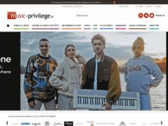 Détails : Une boutique pour les passionnés de musique