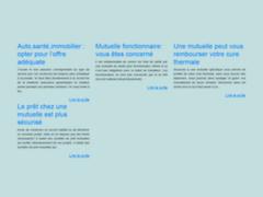 Détails : Comparez des offres de mutuelle employeur obligatoire