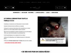 Détails : Des bracelets en cristal pour hommes et femmes
