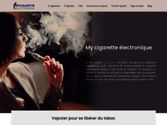 My Cigarette Electronique