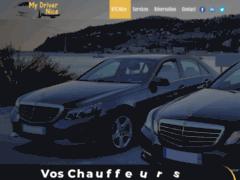 Détails : Votre compagnie de transport avec chauffeurs VTC à Nice