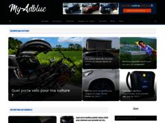Détails : Le guide de l'automobile