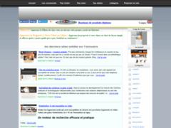 Une meilleure visibilité pour vos sites grâce