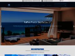 Détails : My Luxury Travel, agence de voyage haut de gamme