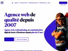 Détails : Natural Net: agence web à Bordeaux