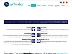Détails : Naturalex : Votre sommeil, notre exigeance