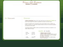 Détails : Nature et Tradition Mobilier de décoration