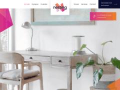 Détails : Nesting, votre agence immobilière