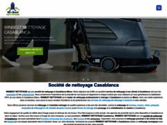 Détails : Société de nettoyage casablanca