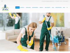 Société de nettoyage casablanca
