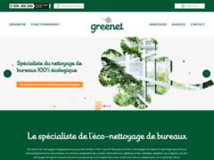 Détails : Un nettoyage professionnel à Lyon