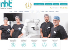 Détails : Meilleur centre de transplantation capillaire à Avignon