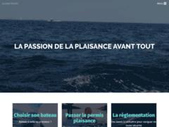 Détails : Nichol's Marine, le site de la passion plaisance