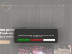 Détails : Location de bateau Paris et soirée entreprise avec le Nixnox