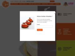 Détails : NUTRIGOOD, cours de pâtisserie région de Lyon