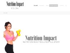 Détails : Nutrition Impact