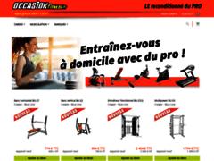 Détails : Choisissez la qualité du neuf pour votre elliptique