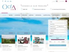 Détails : Ocea Immobilier : agence immobiliere en Martinique