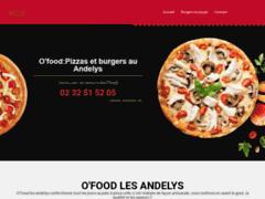 Pizza les Andelys