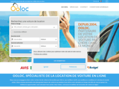 Détails : Location Voiture OOLOC