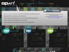 Détails : Webmaster indépendant