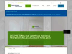 Meyrignac orthopédie : un centre de santé hors pair