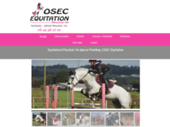 OSEC Equitation
