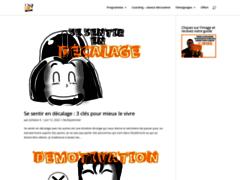 Coaching reconversion professionnelle et création d'entreprise