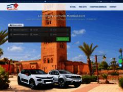 Détails : Location voitures Marrakech pas cher