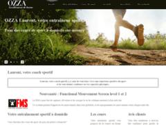 coaching sportif thionville - cours de pilates thionville : OZZA