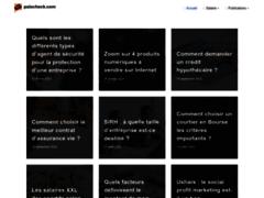 Détails : Paiecheck, votre blog généraliste