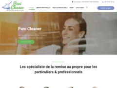 PANI cleaner: Entreprise de nettoyage à BUSSY-SAINT-GEORGES